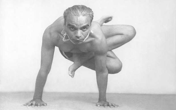 bks iyengar & Iyengar Yoga at Yogaion retreats