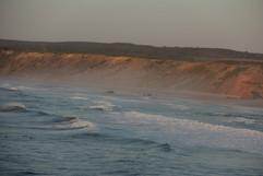 surf beaches around