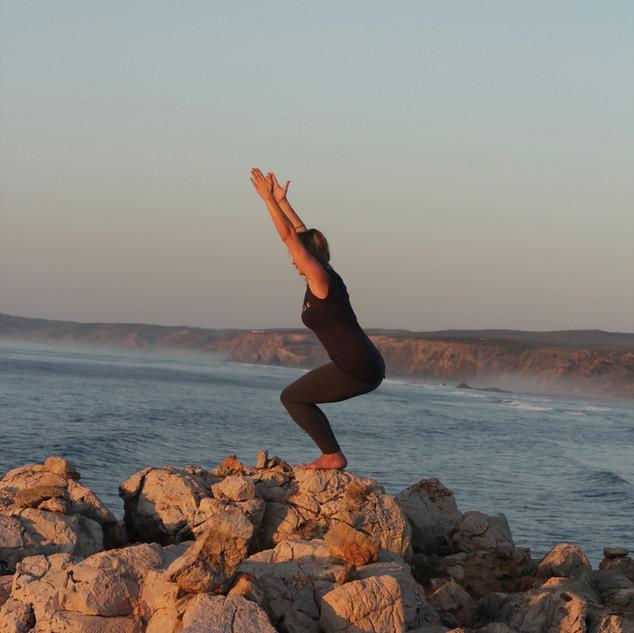 yoga retreat teachers