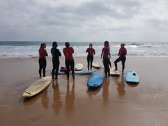 surf lessons for beginners
