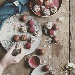 yummy healthy desserts