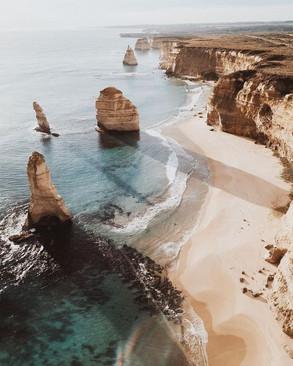 wild west coast beaches portugal