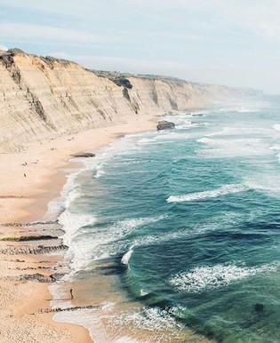 stunning west coast beaches
