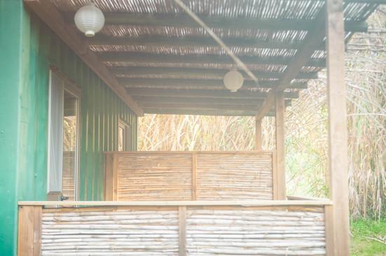 nature retreat cabins