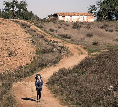 Yoga & hiking retreat Portugal