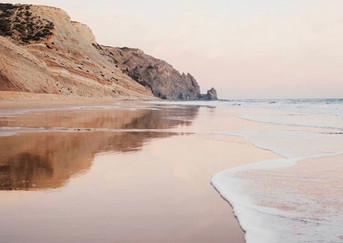 ocean & surf retreat