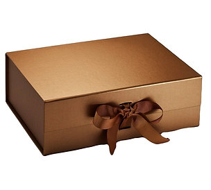 Copper Gift Box