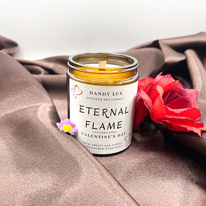ETERNAL FLAME CANDLE