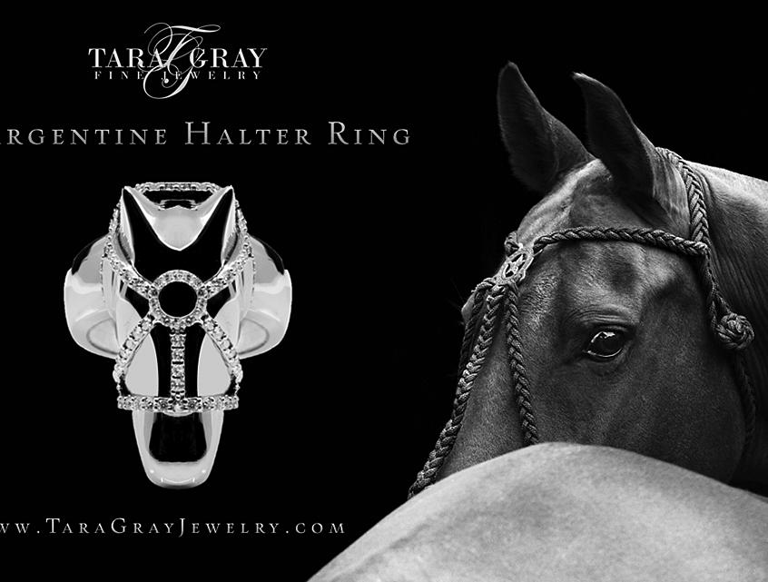 Halter Ring