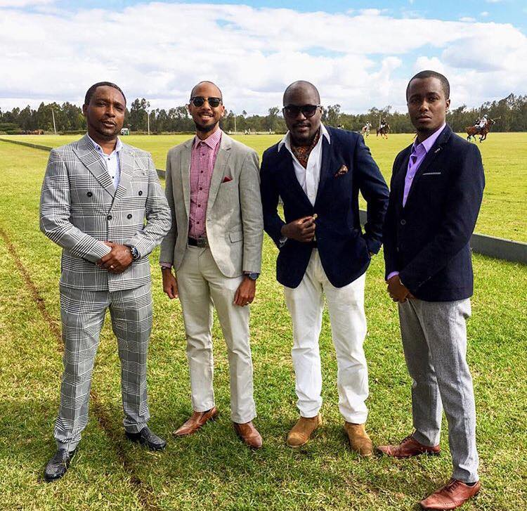 Kenya Int'l Polo Tournament