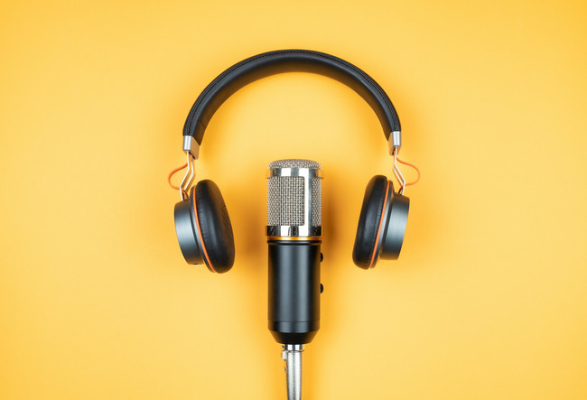 The Rise of Podcasting