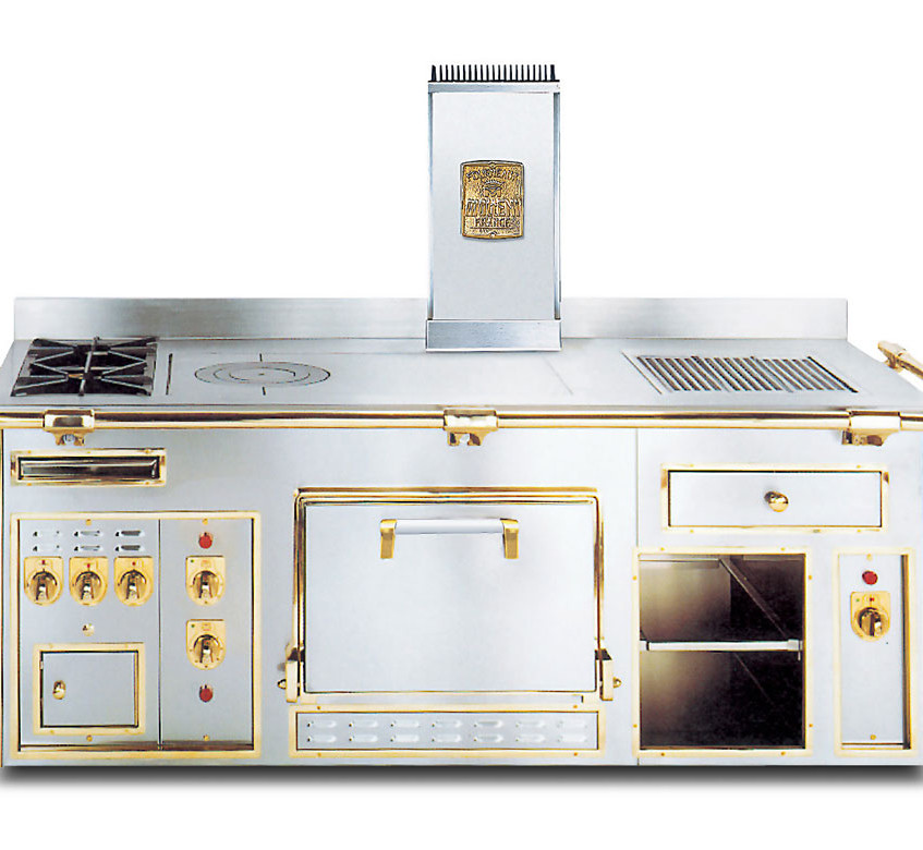 Electrolux Grand Cuisine Range