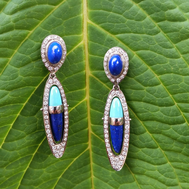Bespoke Jewelry Creations of Ralph Lataillade