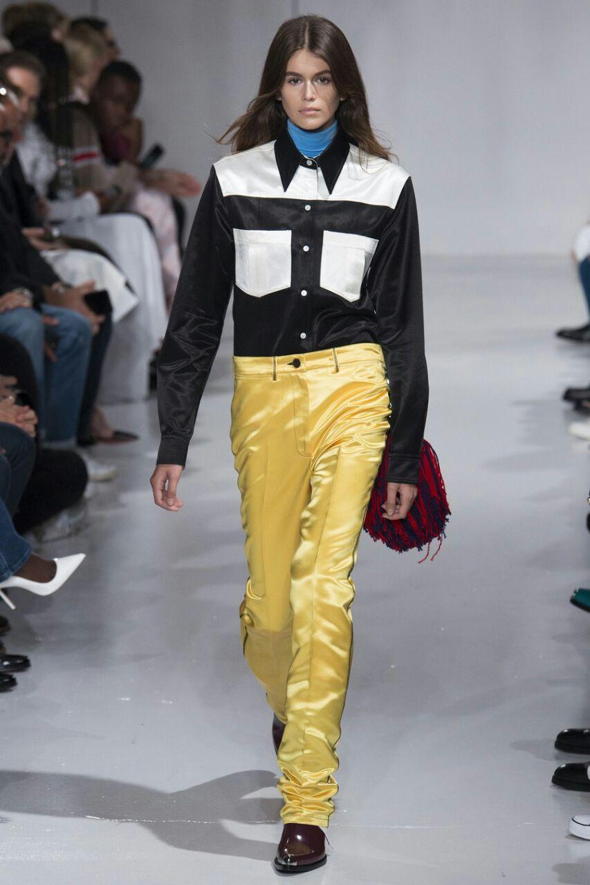 Calvin Klein Pret-a-Porter
