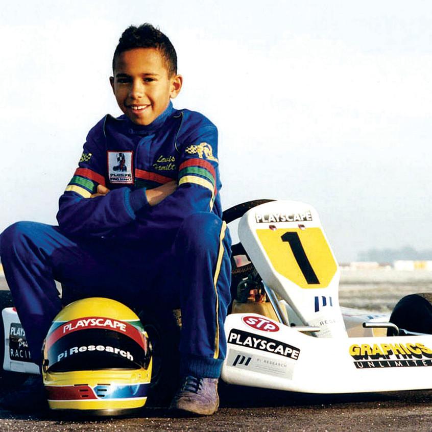 Lewis-Hamilton-Through-the-years