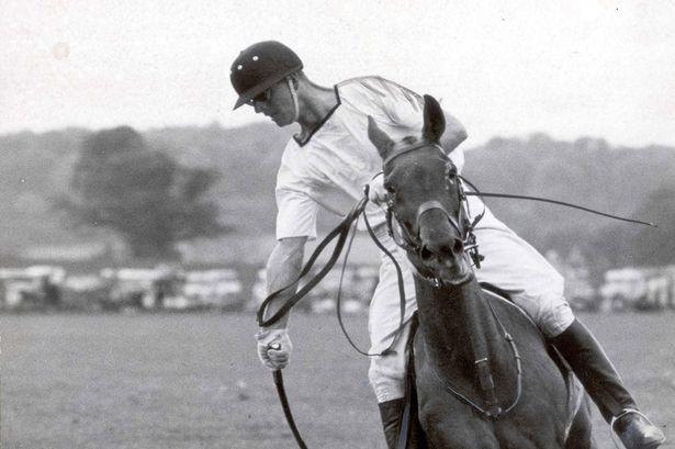 Bidding Adieu to an Extraordinary Polo Advocate: Prince Philip