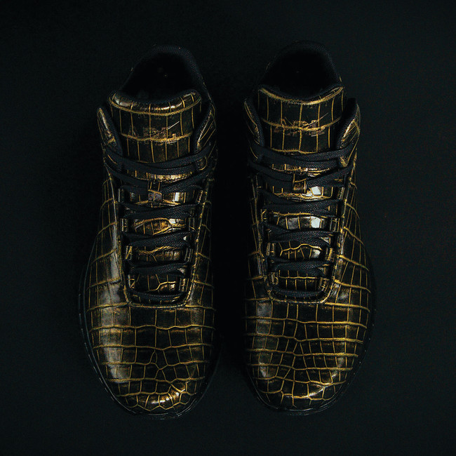 The World's Most Expensive Sneaker: Luxury and performance intersect