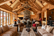 Winter Escape: Nine Cozy and Ultra-Luxe Vacation Home Getaways Nestled in The Snow