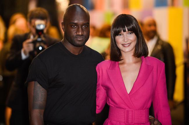 Salute to Virgil Abloh, Louis Vuitton's new menswear director
