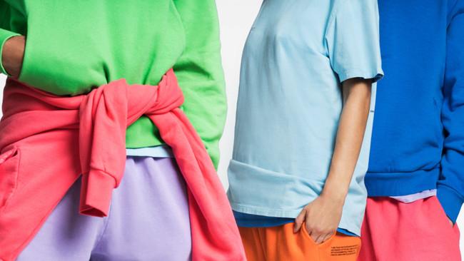 Leisurewear: The Rise of Fancy Sweatpants
