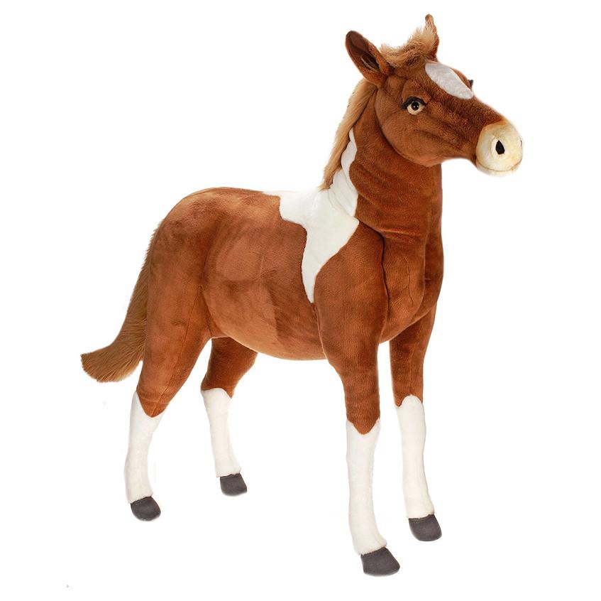 Hansa Ride-On Pony www.mudpie-sf.com