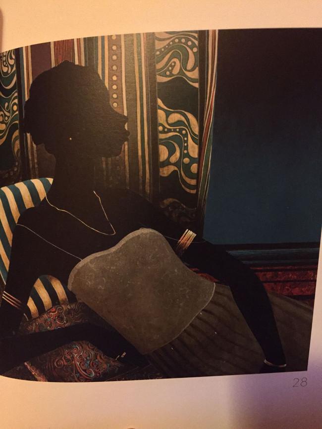 Private Auction: Globe-trotting Friends of Haiti Gather in Paris
