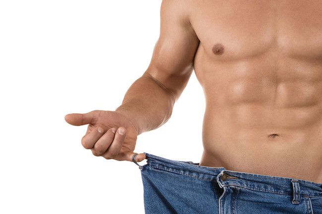 Five Myths of Fat Loss
