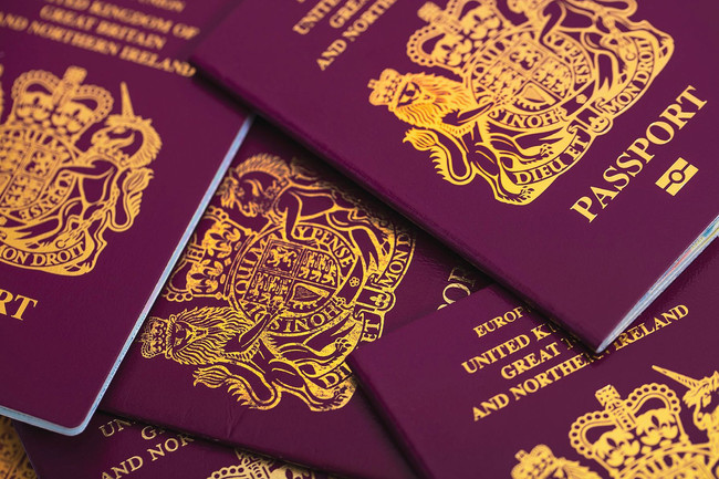 What If Health Were Your Passport? Shifting Borders: Invisible, but very real