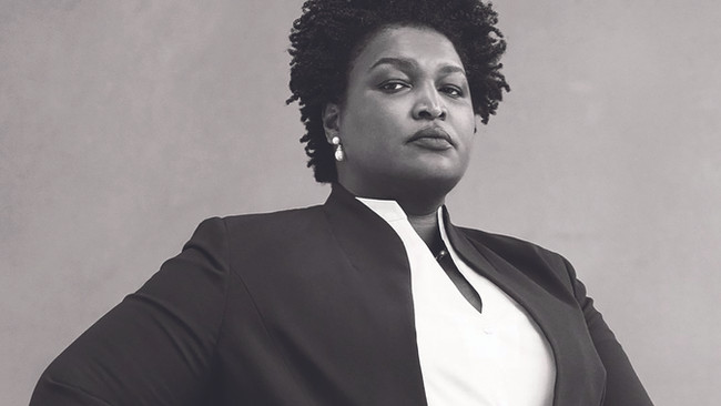 Profile: Stacey Abrams
