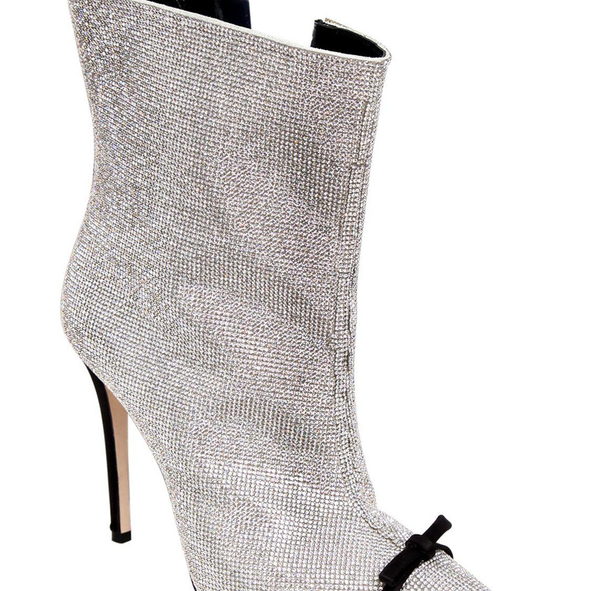 Marco de Vicenzo embellished boots