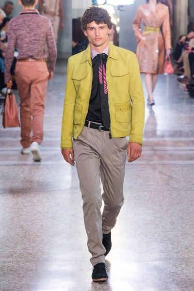 London, Paris and Milan Menswear Reviews