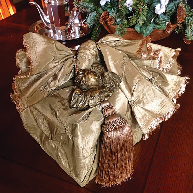 Tied with a Bow: Gift Wrapping, the Ultimate Present(ation)