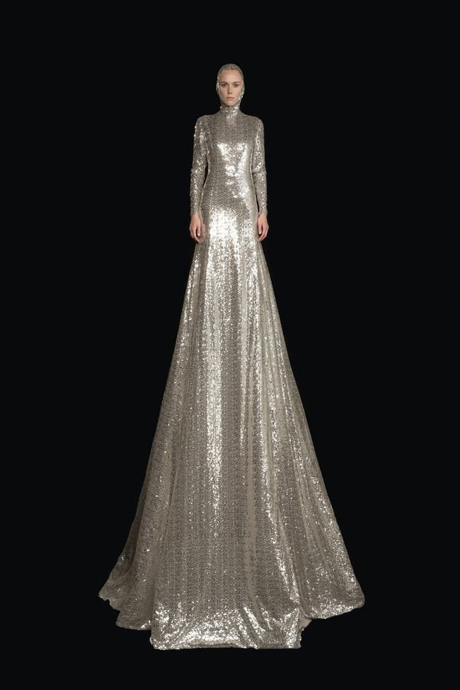Valentino 2020 Couture Collection