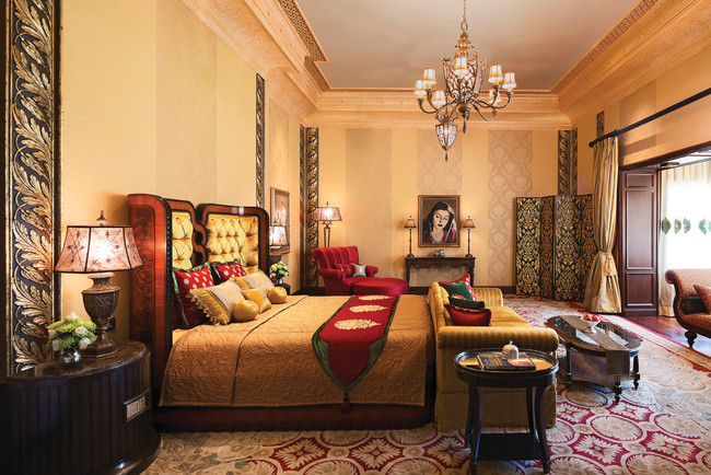 History, Opulence & Hospitality: Indian Palaces turned Hotels
