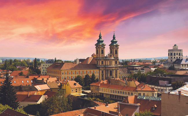 Magyar Wines: The Best of Hungary