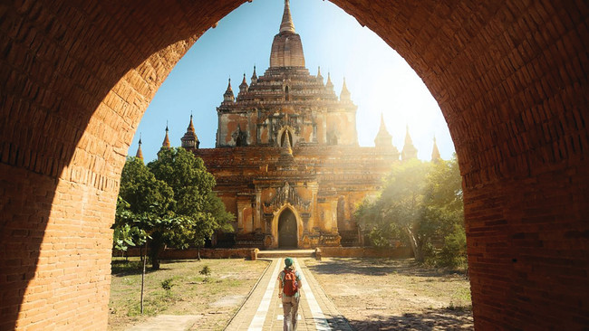 Myanmar: Myth, lore and... wine?