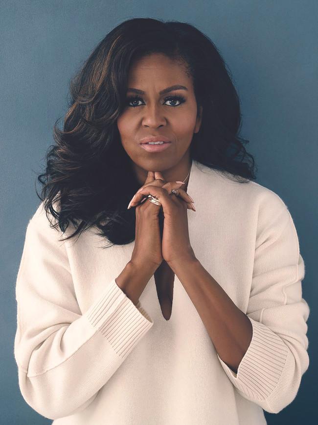 Profile: Michelle Obama