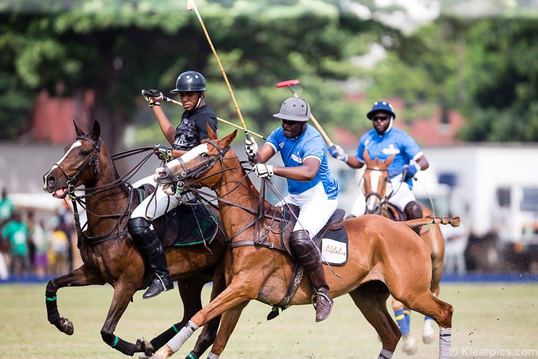 Lagos International Polo Tournament