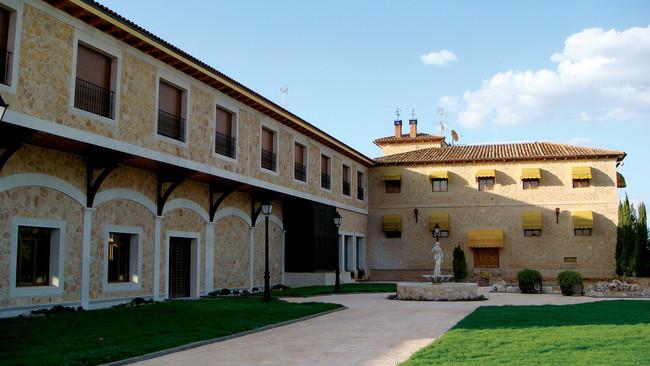 Salud! Exceptional Spanish Wine Destinations