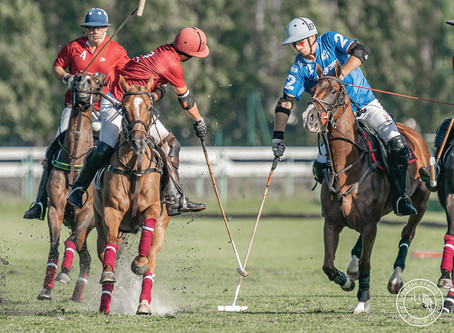 Barriere Deauville Polo Cup