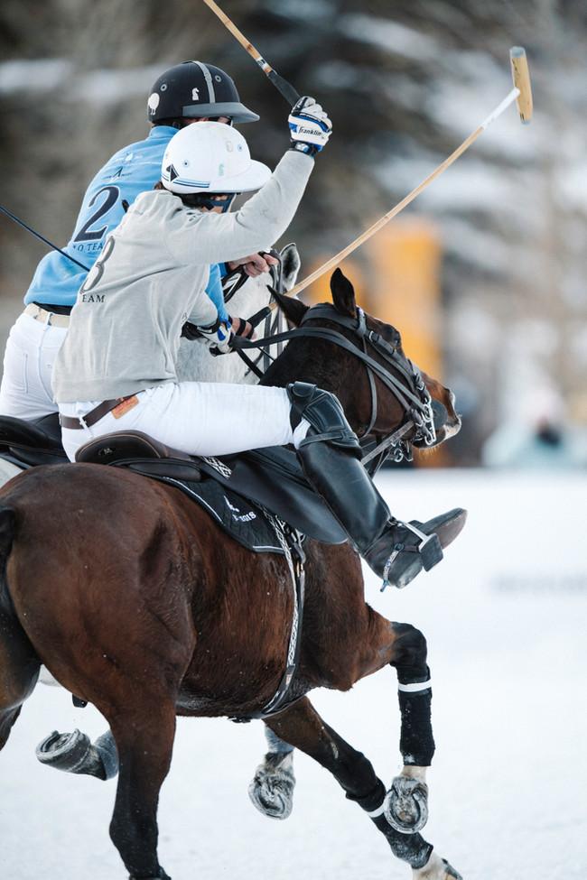 Aspen Snow Polo Championships