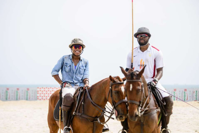 Players, Passion, Power: African Polo