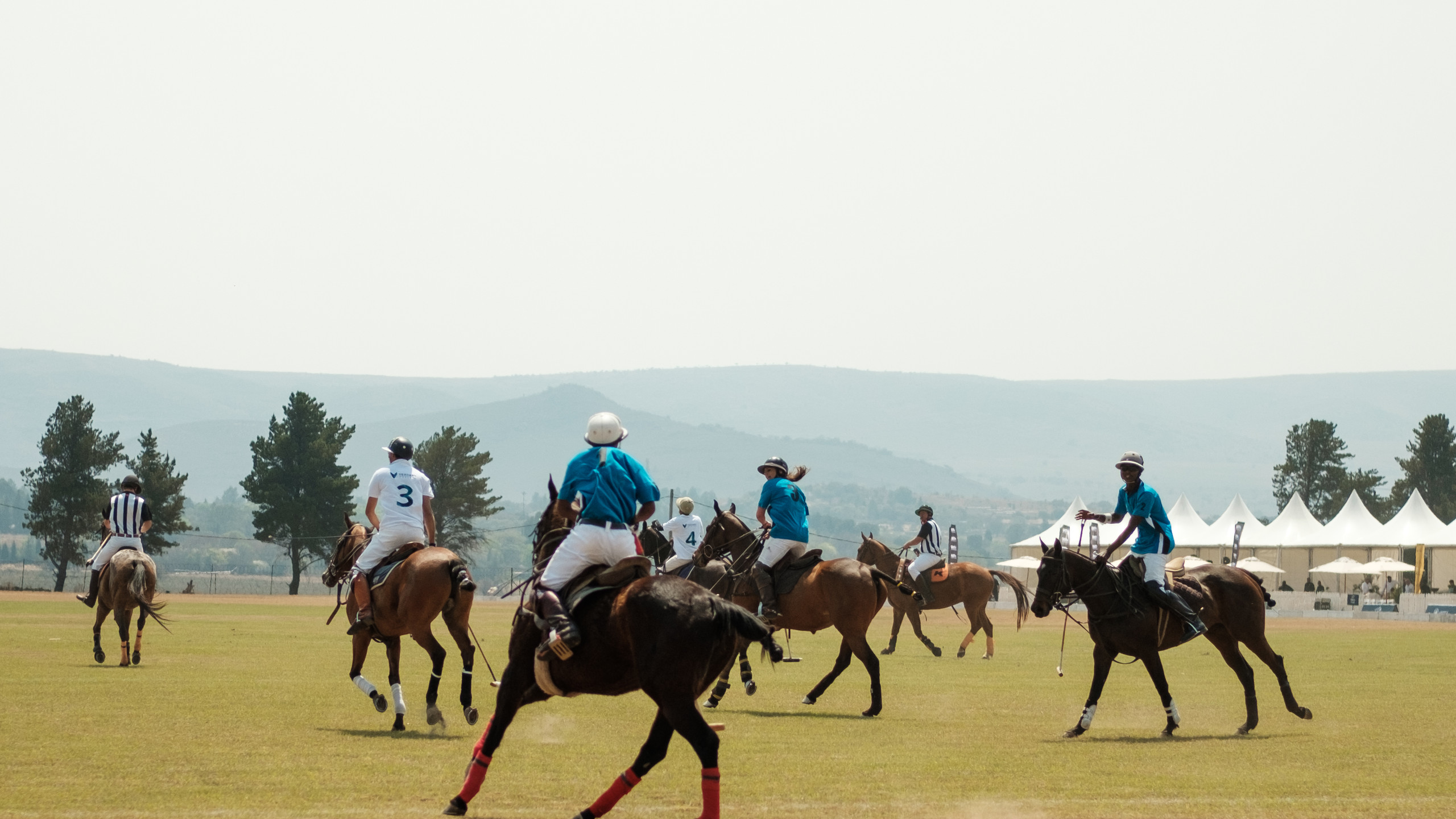110th Annual Prince of Wales Polo Cu