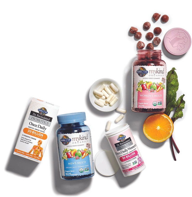 The 15 Best Supplements to Boost Your Immune System Right Now