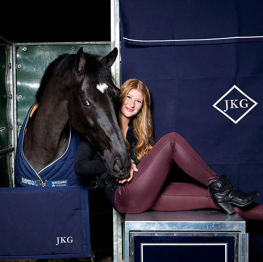 Jennifer Gates Equestrian