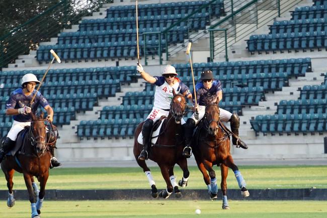 Emirates Polo Championship International