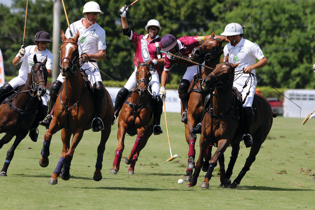Team Pilot wins USPA Gold Cup and $125,000