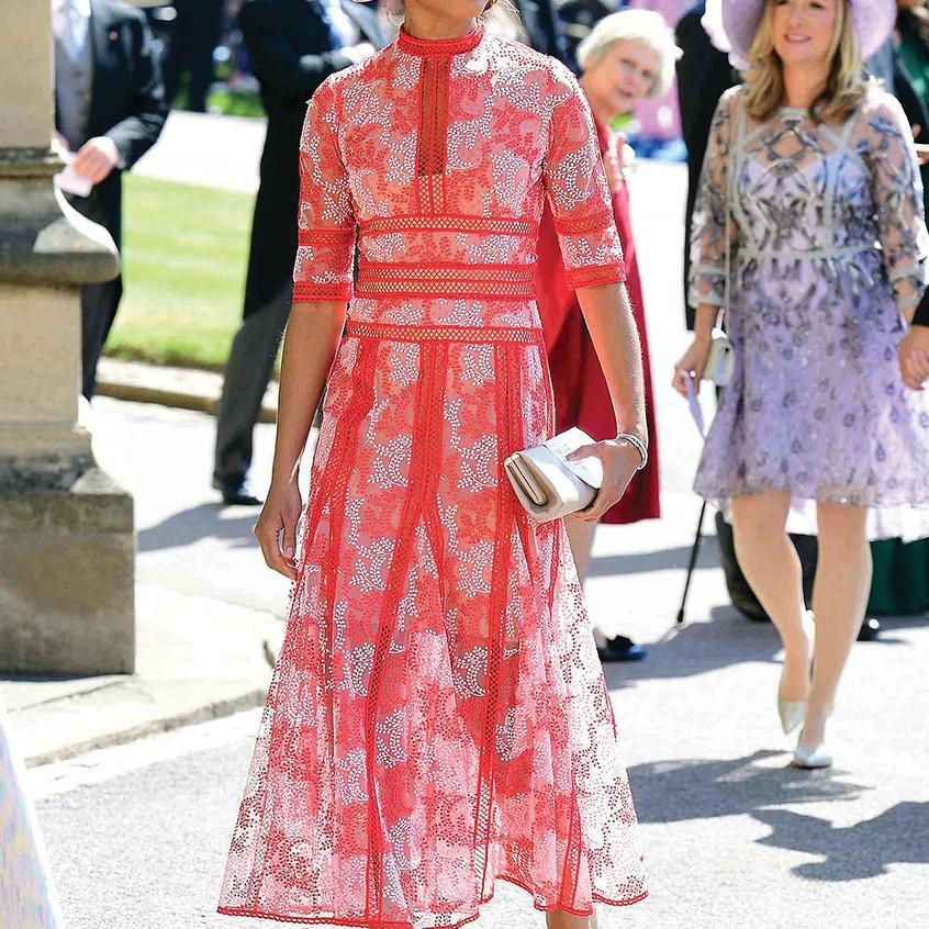 gina-torres-royal-wedding-harry-meghan-suits-cast-fashion-celebrity-guest-list