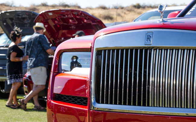 Bentley Scottsdale Polo Championships 2019