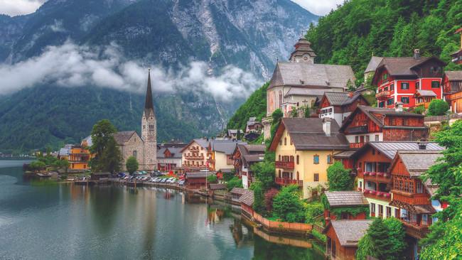 Austrian Wine: Elegant and Charming